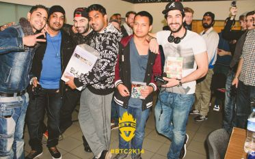 BTC2K14 FGC Group