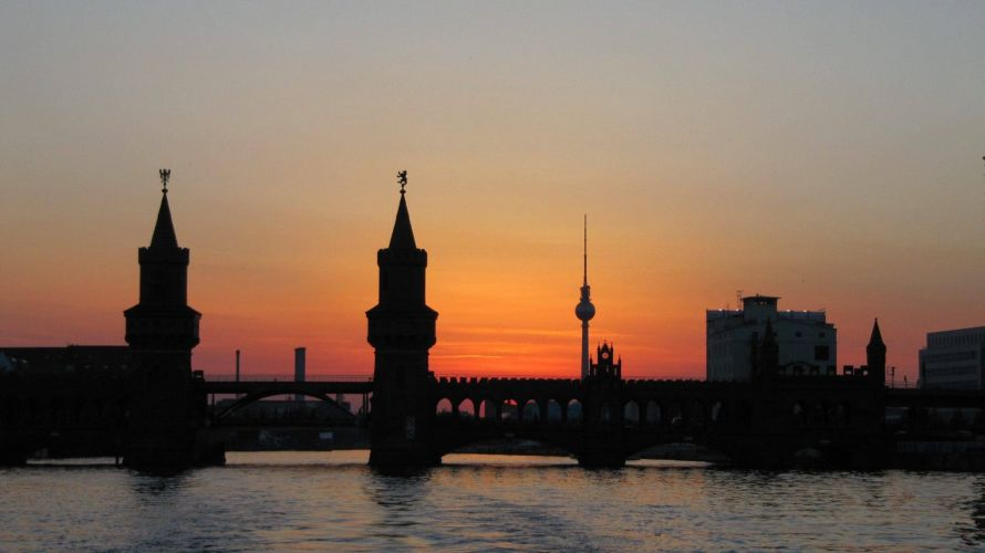 Sights & places you should see when you visit Berlin