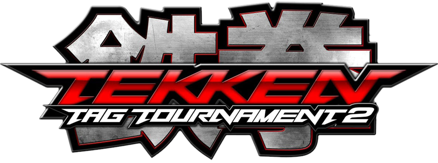 BTC2K14 Tekken Tag Tournament 2 Logo