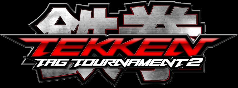 BTC2K14 Tekken Tag Tournament 2 Logo