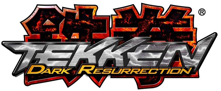 BTC II Tekken 5 Logo