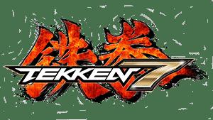 BTC2K18 Tekken 7 Logo